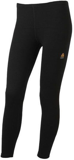 Aclima Warmwool Longs Women Black - addnature.com 6e6880d076fa6